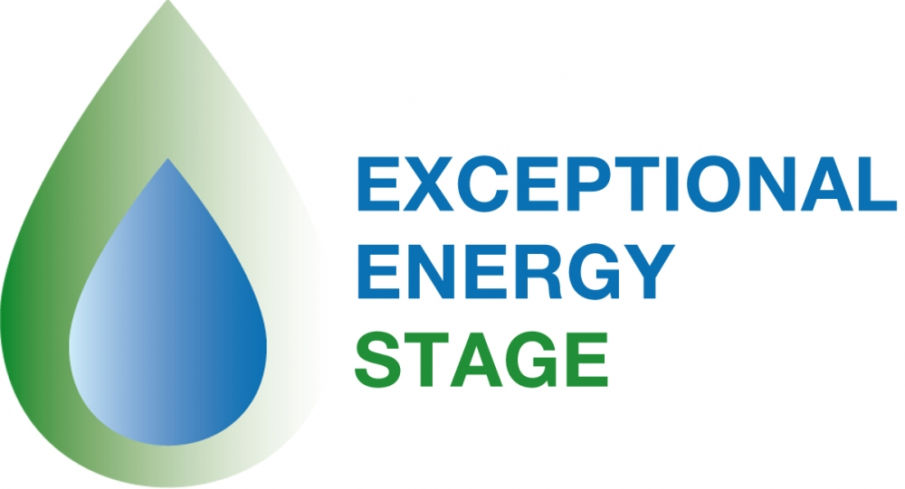 31ˢᵗ WORLD LPG FORUM 2018 - HOUSTON - Exceptional Energy Stage
